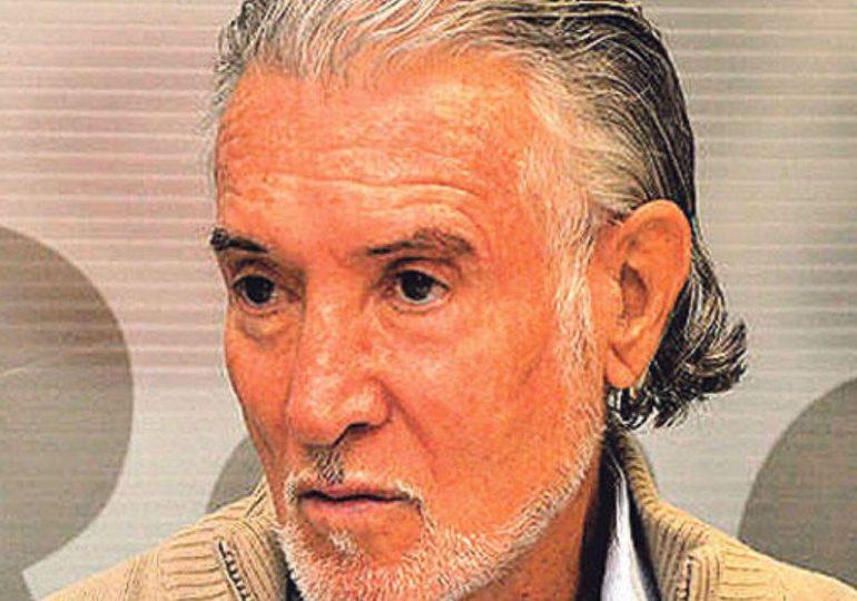 Ordenan búsqueda y captura del cantante Danny Daniel tras demanda de Zacarías Ferreira