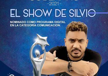 Premios Soberano | Presentadora se equivoca con ganador de Programa Digital del año