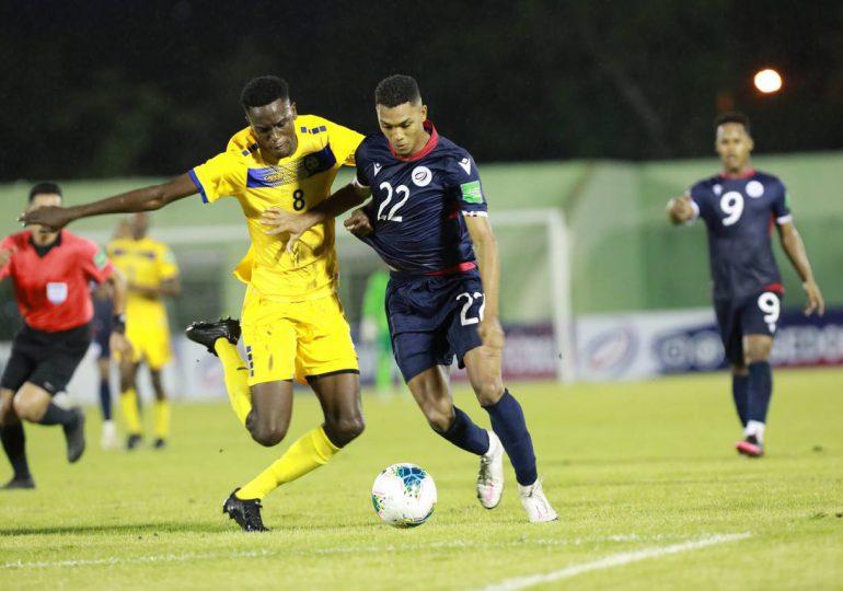 Sedofútbol empata con Barbados y sigue con vida