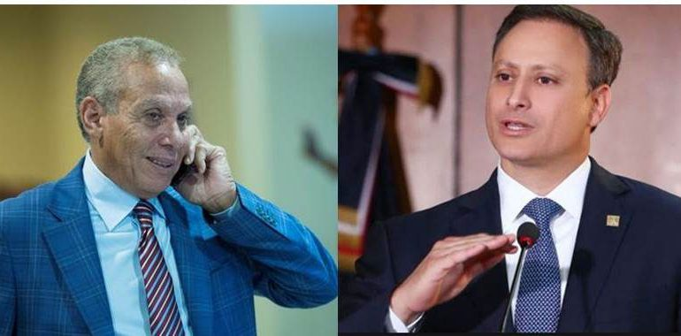 Ángel Rondón envía carta pública a Jean Alain Rodríguez