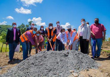 Gabinete de Política Social cambiará pisos de tierra  a familias de San Juan y Azua
