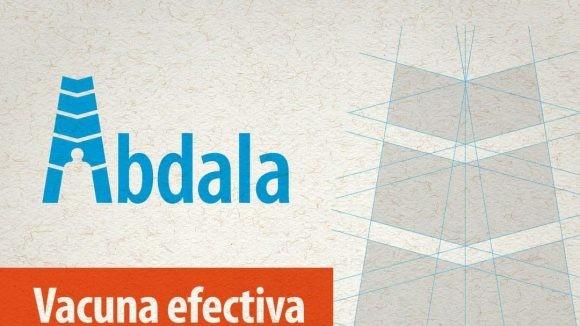 Abdala, candidato vacunal anticovid de Cuba tiene eficacia del 92%