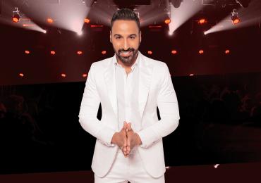 """Jhoel López: """"Habrá un antes y un después de la TV en el país con The Voice Dominicana"""""""