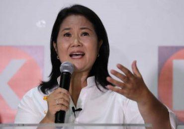 Pedido de prisión para Fujimori eleva la tensión al drama electoral en Perú