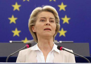 La Unión Europea da luz verde al plan de reactivación económica de Italia