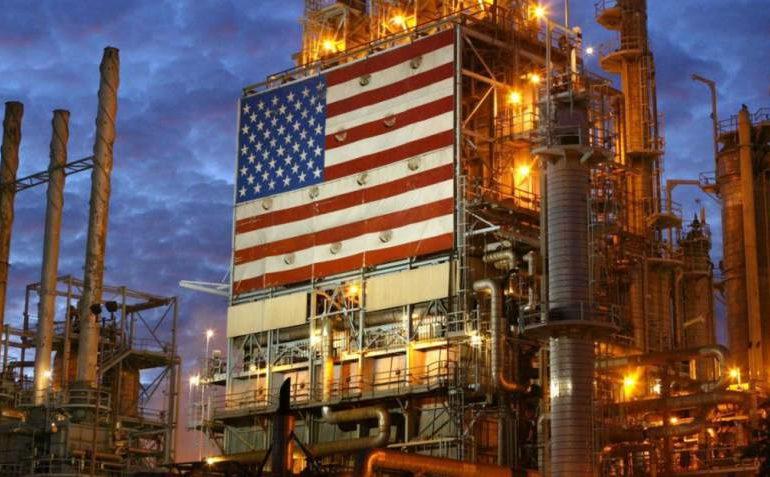 Las reservas de petróleo de EEUU bajan más de lo esperado
