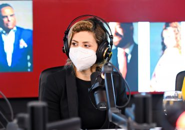 Rosalba Ramos sobre acusaciones: ''me siento atropellada''