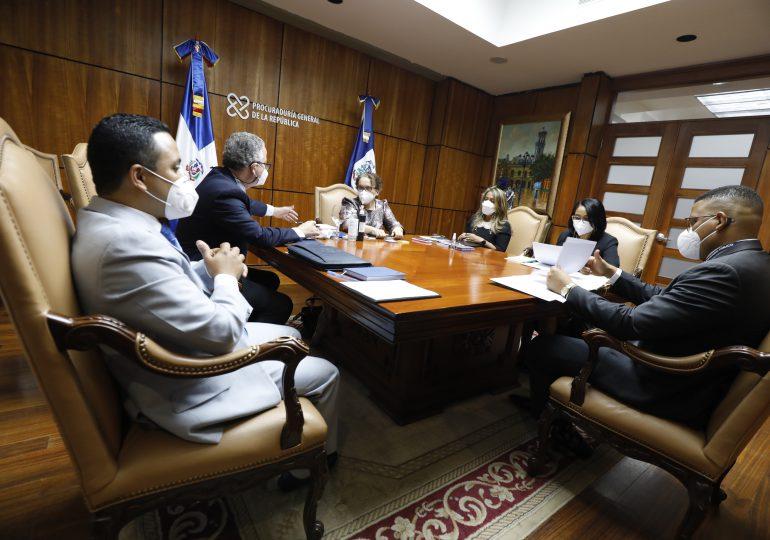 """Consejo Superior del Ministerio Público crea el """"Gabinete de Asuntos Penitenciarios"""""""