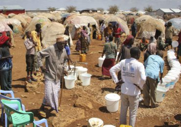 Madagascar, primer país en sufrir hambruna debido al calentamiento global, según la ONU