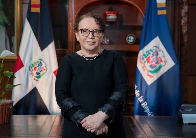 Miriam Germán toma medidas para evitar alertas migratorias por parte del Ministerio Público