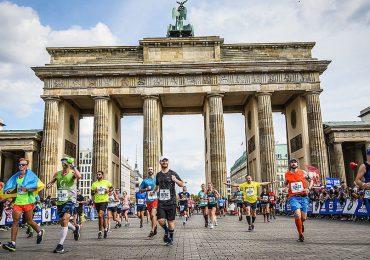 Maratón de Berlín prevé 35.000 atletas en septiembre