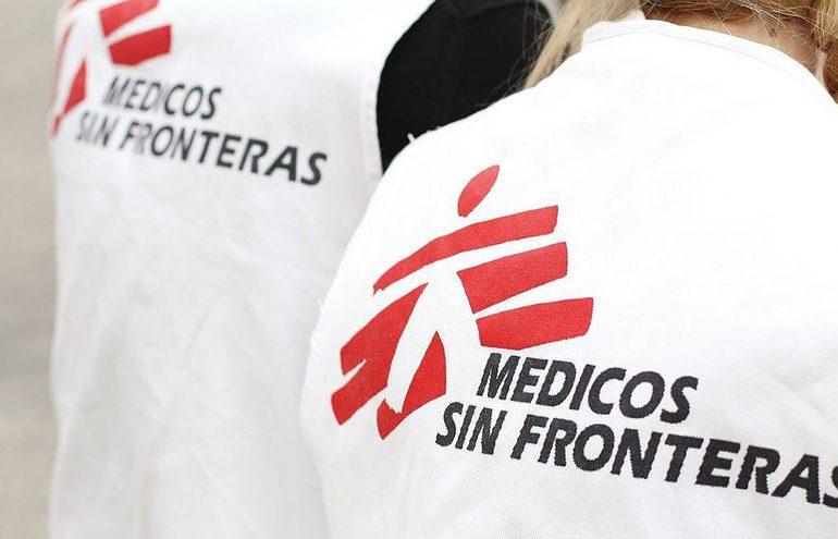 Médicos Sin Fronteras cierra por una semana hospital atacado en Haití