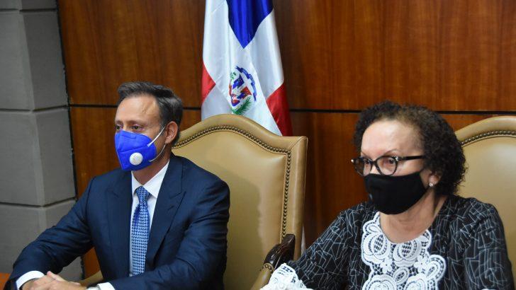 Ministerio Público pedirá medida de coerción contra el exprocurador Jean Alain, arrestado en Operación Medusa