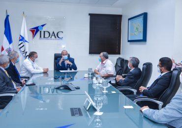 El IDAC certifica aerolínea dominicana Red Air para iniciar sus operaciones
