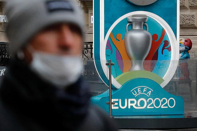 "OMS ""preocupada"" ante flexibilización de medidas anticovid en Eurocopa"
