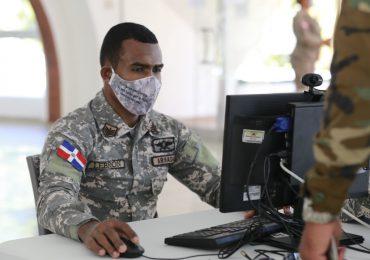 MIDE crea base de datos que reúne toda la información del personal militar