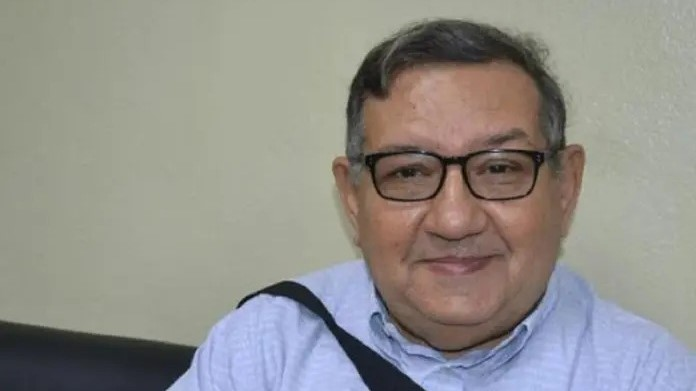 PLD lamenta el fallecimiento del padre Tom, exdirector de Radio Santa María