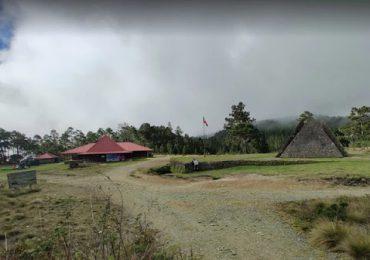 Medio Ambiente prohíbe permanentemente actividades agrícolas y ganaderas en Parque Nacional Valle Nuevo