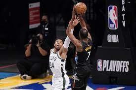 Paul, Bridges, Ayton y Booker superan los 20, Suns se imponen a los Nuggets