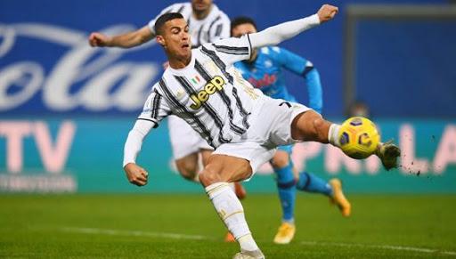 Cristiano Ronaldo se convierte en el máximo goleador de la historia en la Eurocopa