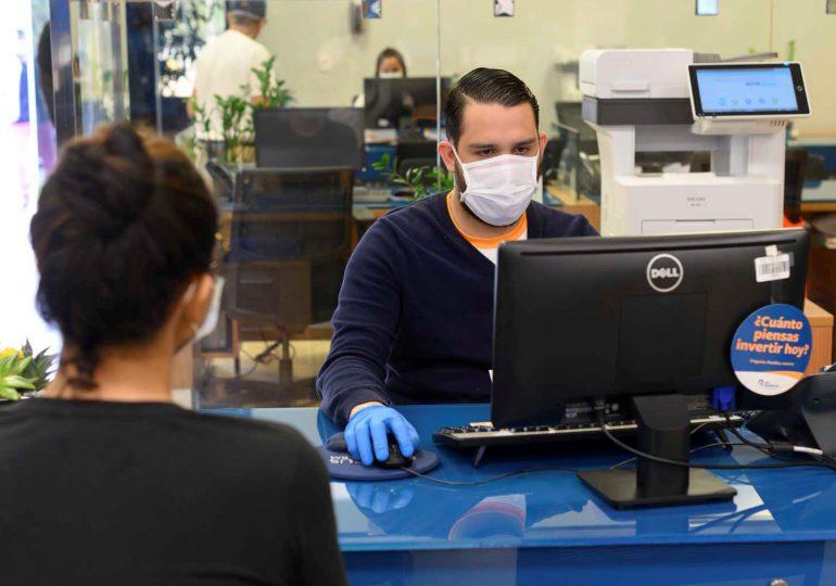 Banreservas lanza ''Bancarizar es Patria''