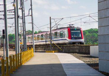 Opret reduce horario de servicio del Metro y Teleférico de Santo Domingo