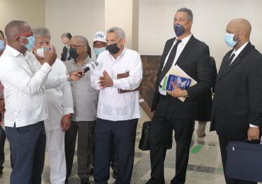 VIDEO | Conocerán recurso de amparo contra el Colegio Médico Dominicano