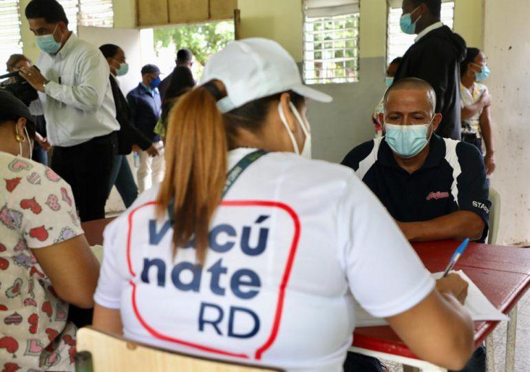 Personalidades, funcionarios y empresas que se han unido a Jornada Masiva de Vacunación contra covid-19