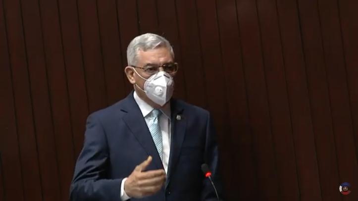 Diputado Mateo Espaillat no aceptará fondos de ayuda social del Congreso Nacional