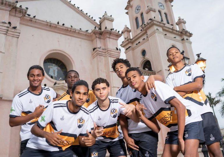 Federación Dominicana de Fútbol pondrá en marcha el torneo nacional de clubes sub-18 masculino