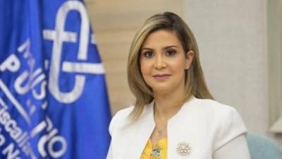Fiscal Rosalba Ramos asegura ciberdelito genera más dinero que el narcotráfico en RD