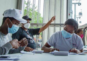 OPRET concluye jornada especial en Metro y Teleférico; anuncia cinco puestos de vacunación fijos