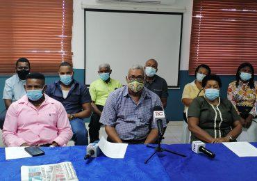 Organizaciones de Villa Altagracia se oponen a construcción de presa Río Haina