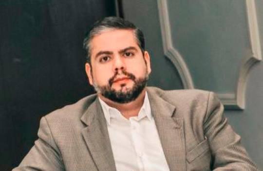 Secretario de Comunicaciones y de la Presidencia de la Juventud PRM afirma sigue en su partido
