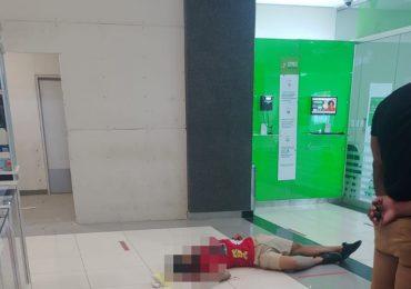 BHD León informa sobre incidente en Occidental Mall