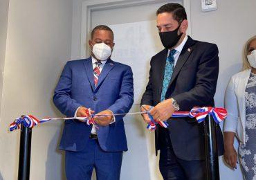 INTRANT se internacionaliza e inaugura primera oficina de servicios en Estados Unidos