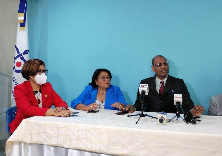 VIDEO | Comisión Electoral CDP abre proceso de campaña para aspirantes a dirigir el gremio
