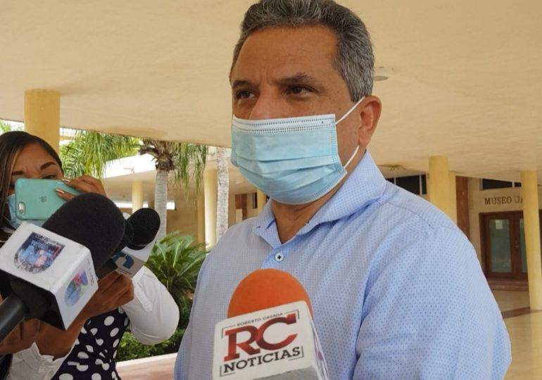 Fidel Santana reacciona tras escogencia de Pablo Ulloa como Defensor del Pueblo