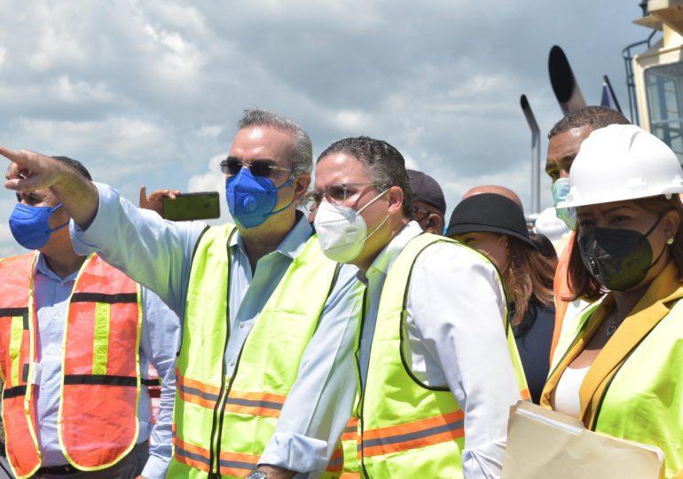Director de APORDOM valora positivamente financiamiento del BID para puerto de Bahía de Manzanillo