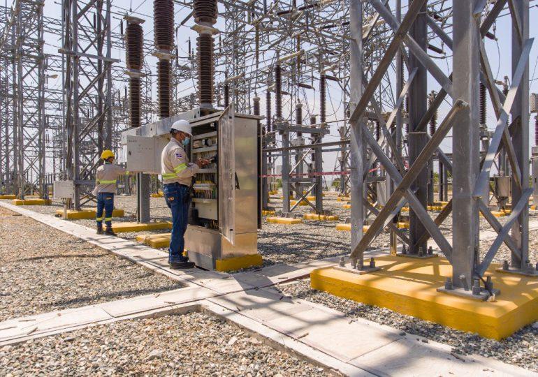 ETED interrumpirá electricidad por mantenimiento en 10 provincias este fin de semana