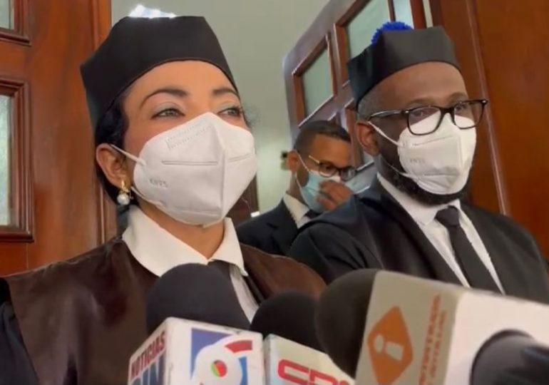 Operación Pulpo: MP sostiene que defensa no ha presentado presupuestos nuevos en favor de implicados