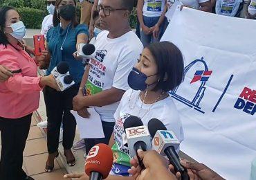 Ciudadanos por la Justicia respalda iniciativas del MP contra la corrupción y pide protección a la vida de sus integrantes
