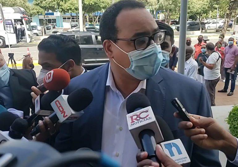 VIDEO | La Pepca entrevista a Andrés Astacio, tras denunciar presunta corrupción en la Edes en pasada gestión