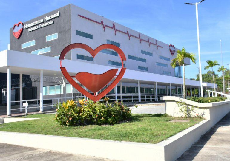 Hemocentro abrirá de manera parcial y suplirá sangre en los centros de salud