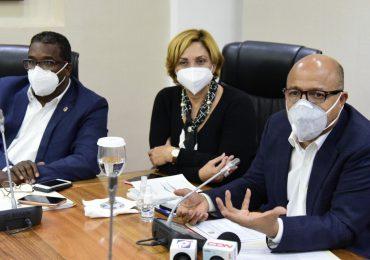 Cámara de Diputados vuelve a sesionar, Alfredo Pacheco asegura nivel de contagio Covid bajó
