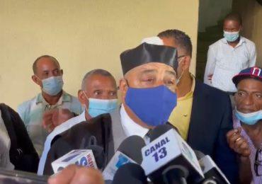 Juez deja en libertad a los dos implicados en estafa a la familia Rosario