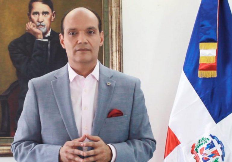 Ramfis Trujillo califica de preocupante cercanía de Abinader con involucrados en Narcotráfico