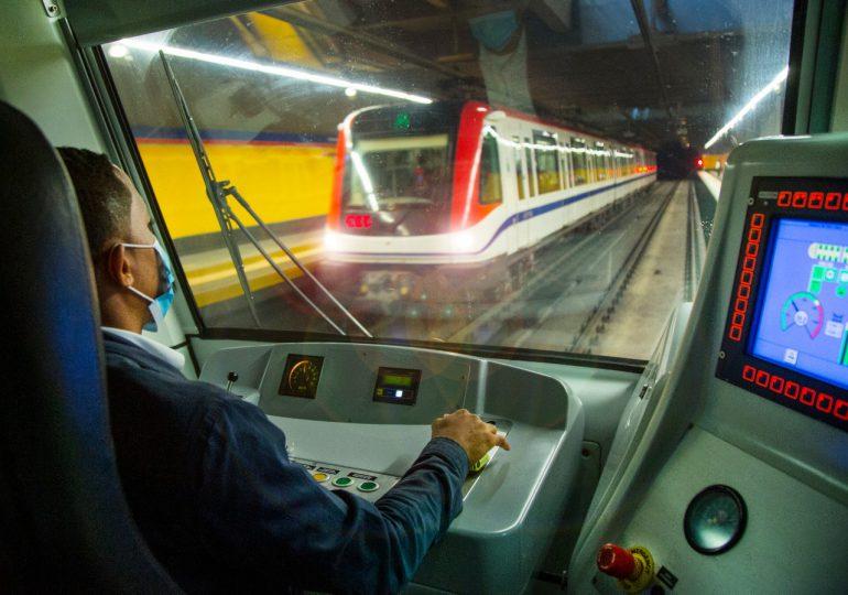 Extienden horario en Metro y Teleférico de Santo Domingo durante fines de semana