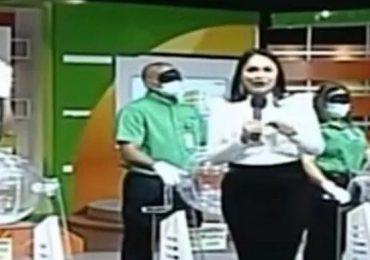 Operación 13 |Valentina Rosario dice expresidente de Fenabanca le ordenó realizar el fraude