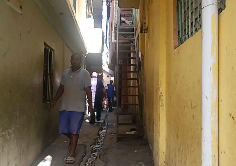 VIDEO | A días de iniciar piloto de seguridad en Cristo Rey, ciudadanos denuncian Policías hacen caso omiso a quejas
